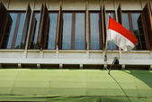 Jakarta, indonésia — Foto Stock