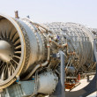 Jet engine — Stock Photo #11990600