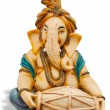 Ganesha — Stock Photo #12259342