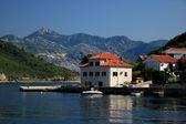 Kotor, Montenegro — Foto de Stock