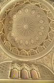 Ceiling of the Mosque of the Barber in Kairouan — Stock Photo