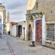 Stock Photo: Kairouan old town