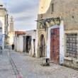 Kairouan old town — Stock Photo