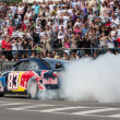 Red Bull Showcar Run 2012 Ukraine — Foto de Stock