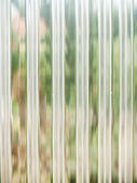 Polycarbonate material texture — Stock Photo