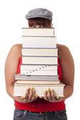 Academic load — Stock Photo