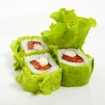 Sushi — Stock Photo #11727301