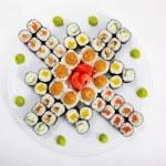 Sushi — Stock Photo #11836911