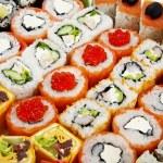 Sushi — Stock Photo #12232989