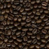 Bruin koffie — Stockfoto