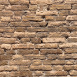 Old brick wall background — Foto Stock #11778680