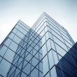 Glass building — Stock Photo #10778147