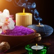 Spa setting — Stock Photo #10778348