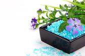 Flower spa — Stock Photo
