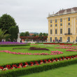 Schonbrunn — Stock Photo