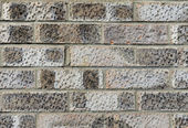 Textured brick wall — Stock Photo