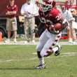 Temple University Owl running back Kee-ayre Griffin - Stock Photo