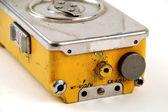 Starych elektroniki — Zdjęcie stockowe