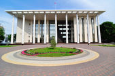 Krasnodar Regional Court — Stock Photo
