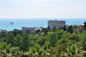 Summer resort — Fotografia Stock