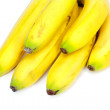 Bananas - Stock Photo