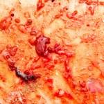 Blood background — Stock Photo
