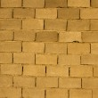 Wall from a brick as a background — Stock Photo