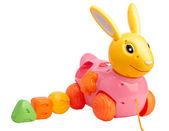 Children's toy — Stock Photo