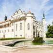 Litomysl Palace, Czech Republic — Stock Photo #10764528