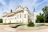 Litomysl Palace, Czech Republic — Stockfoto
