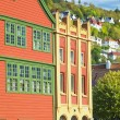 Bergen, Norway — Stock Photo #10823776