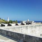 San Pedro de la Roca Castle, Santiago de Cuba Province, Cuba — Stock Photo #10823899