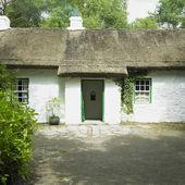Ulster American Folk Park, County Tyrone, Northern Ireland — Stock Photo