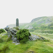Glencolumbkille, County Donegal, Ireland — Stock Photo