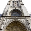 Stock Photo: Cathedral of St. Bavon, Ghent, Flanders, Belgium