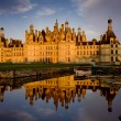 Chambord Castle, Loir-et-Cher, Centre, France — Stock Photo