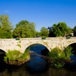 Bridge, Cande-sur-Beuvron, Loire-et-Cher, Centre, France - Stock Photo