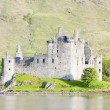 Kilchurn Castle, Loch Awe, Scotland — Stock Photo