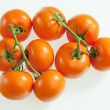 tomatoes — Stock Photo #10986423