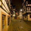 Petite France, Strasbourg, Alsace, France — Stock Photo #10987684
