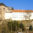 Castle Becov nad Teplou, Czech Republic — Stock Photo