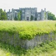 Stock Photo: Birr Castle, County Offaly, Ireland