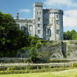 Stock Photo: Kilkenny Castle, County Kilkenny, Ireland