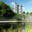 Kilkenny Castle, County Kilkenny, Ireland - Stock Photo