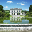 Stock Photo: Curraghmore House, County Waterford, Ireland