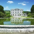 Curraghmore House, County Waterford, Ireland - Stock Photo