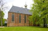 Manastır ter apel, hollanda — Stok fotoğraf