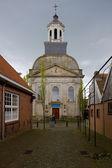 Ootmarsum, overijssel, nizozemsko — Stock fotografie