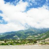 Gran Parque Nacional Sierra Maestra, Granma Province, Cuba — Stock Photo