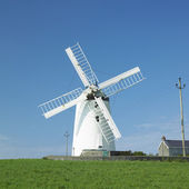 Ballycopeland Windmill, Northern Ireland — Stock Photo